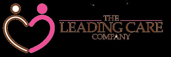 The Leading Care Company Web Logo