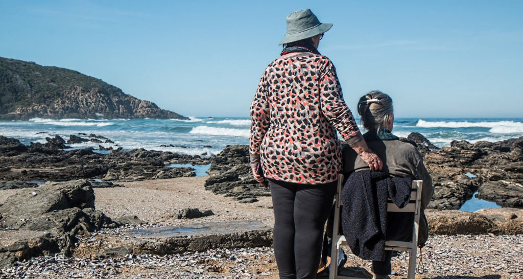 At home with Dementia