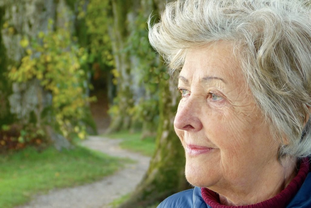 Living with early- stage Dementia