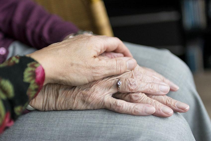 Companionship Care In Egham
