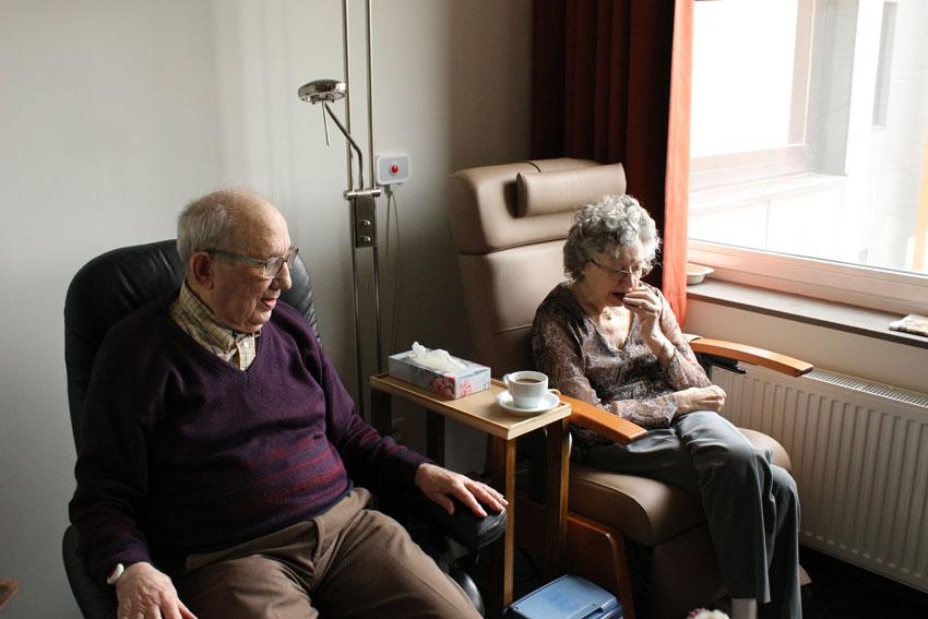 Denham Long Term Care Support