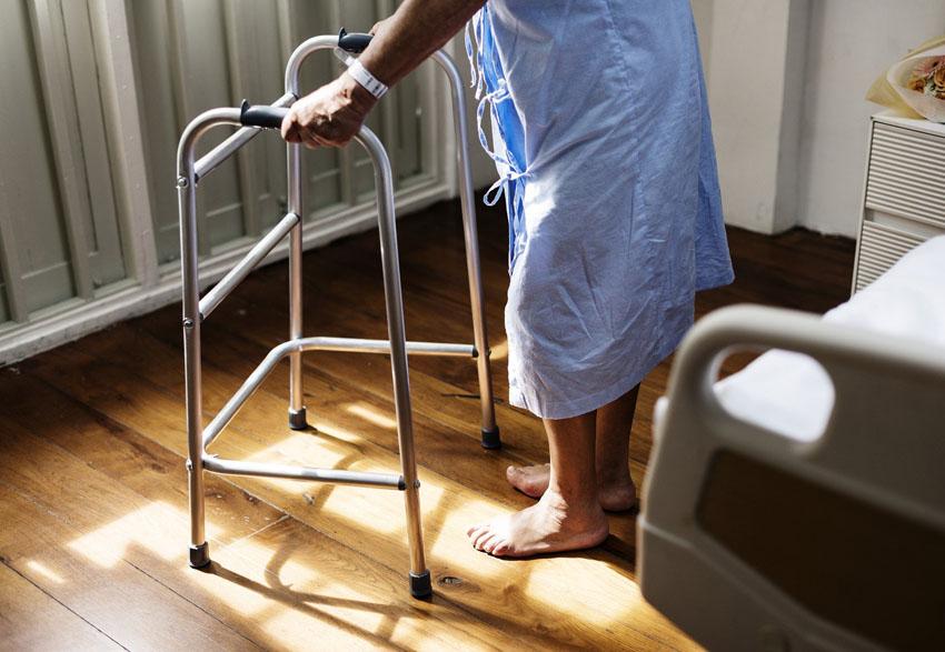Overnight Care Service in Harefield