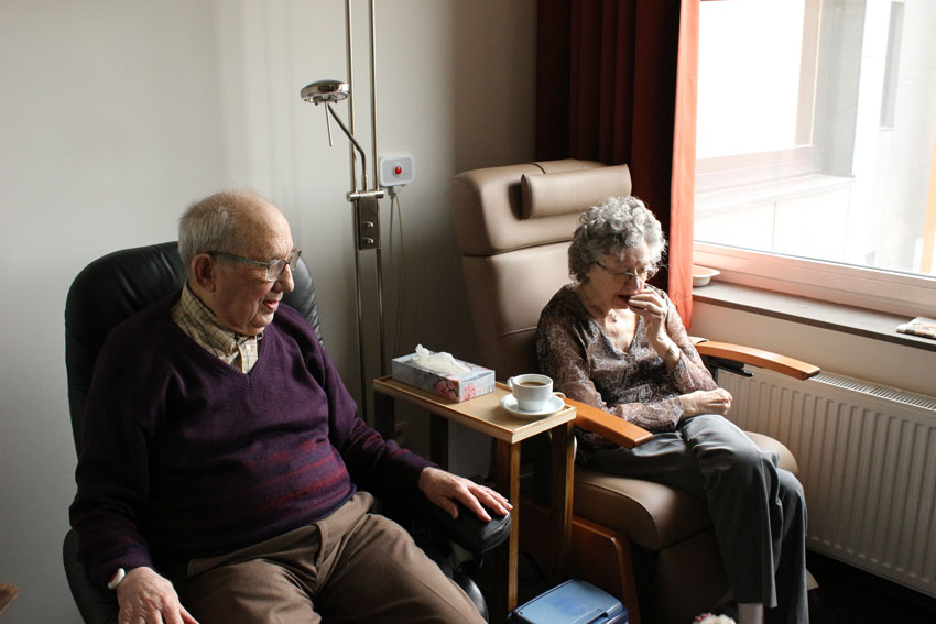 Wraysbury Long Term Care Support