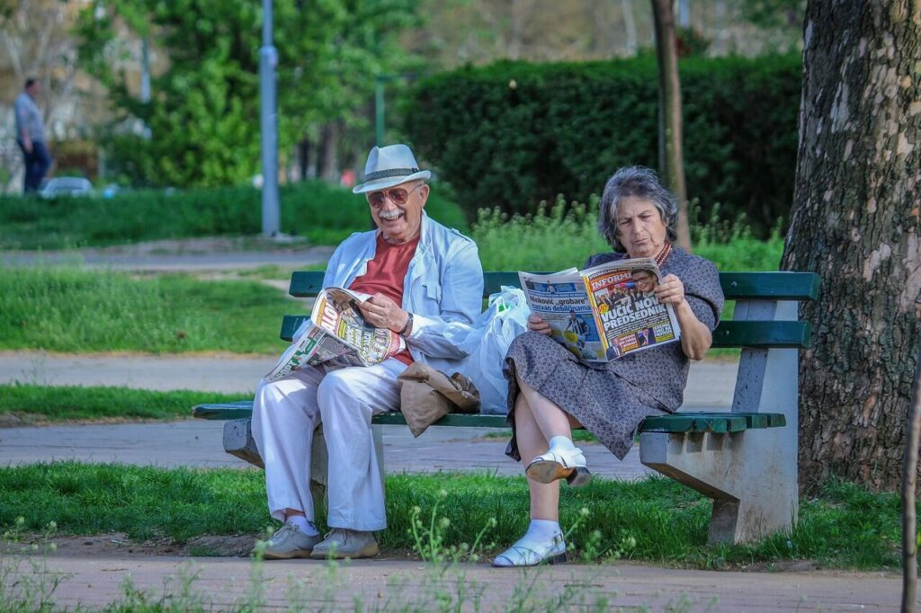 What do you need to know about senior's health